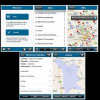 Free app puts Iberian IBAs on the map