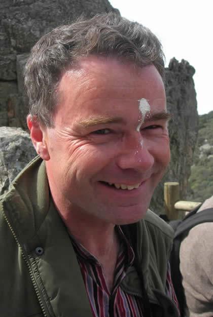 Martin Kelsey